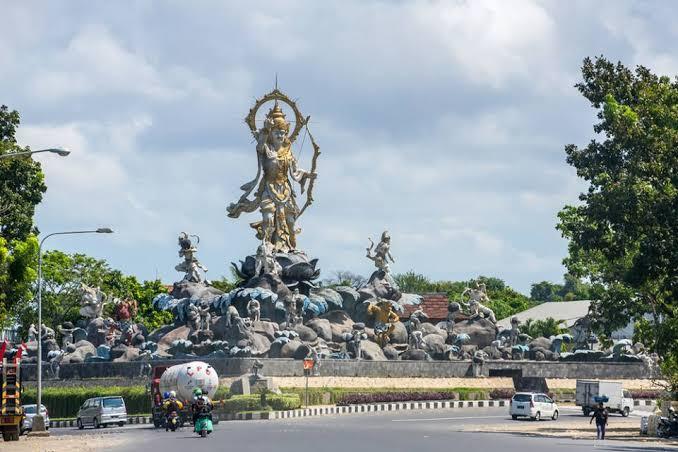 Bali terapkan PPKM level 3 Sejak Hari ini